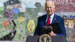 Biden Calls For Unity In His Address Commemorating The Sept. 11 Attacks Anniversary