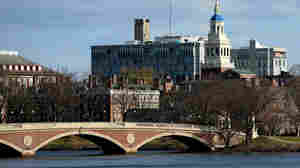 Harvard University Will Stop Investing In Fossil Fuels After Years Of Public Pressure
