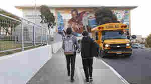 San Francisco Schools Have Had No COVID-19 Outbreaks Since Classes Began Last Month