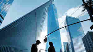 Wall Street Was Once The Home Of The Big Banks. 9/11 Led To A Radical Reinvention