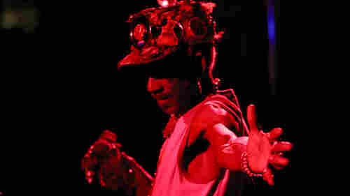 The Magic Of Lee 'Scratch' Perry