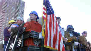 Opinion: United We Stood As 9/11 Responders Toiled And Families Searched