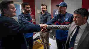 'Ted Lasso' Recap, Season 2, Episode 8: Father Figures