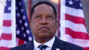 Here's Why Black Leaders Are Working To Stop Larry Elder's California Recall Campaign