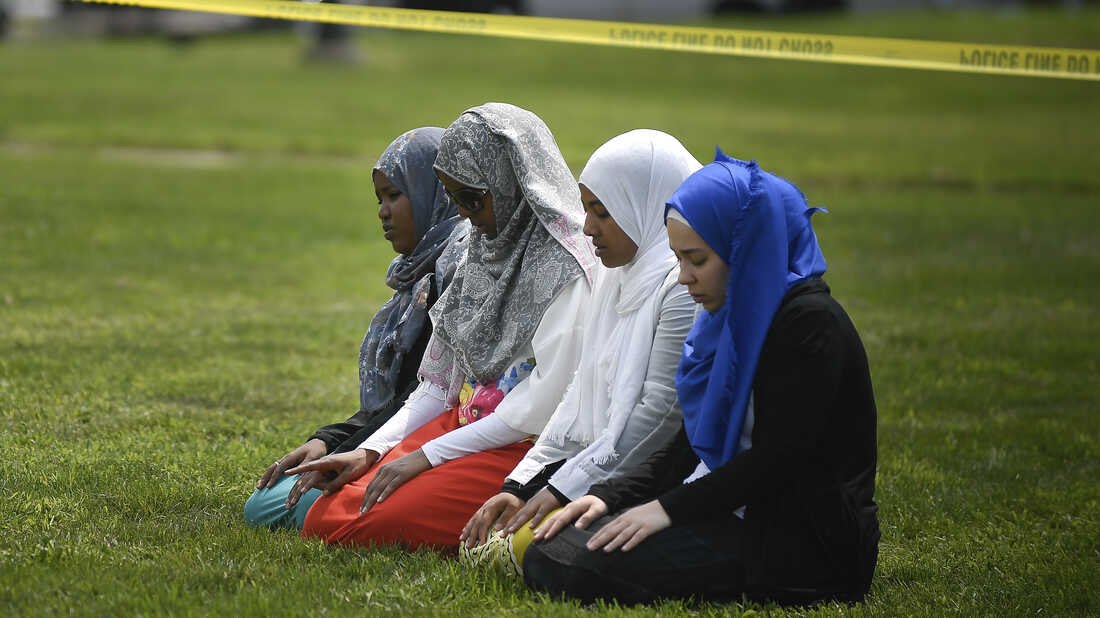 Minnesota mosque bomber gets 53 years in prison: NPR