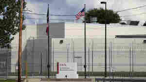 Biden Ended Contracts with Private Prisons. So One May Turn To House Immigrants