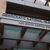 Capitol Police Arrest A Man With A Bayonet And Machete Near DNC Headquarters