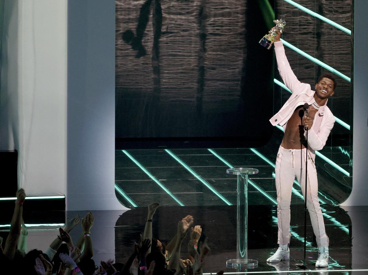 MTV VMA Highlights: NPR
