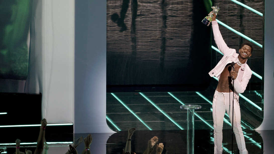 The Best Moments From The MTV VMAs