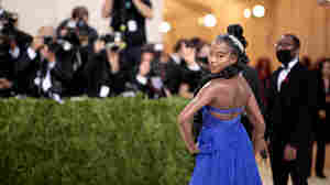 Here Are The Best Looks From The Met Gala — And The Messages Behind Them