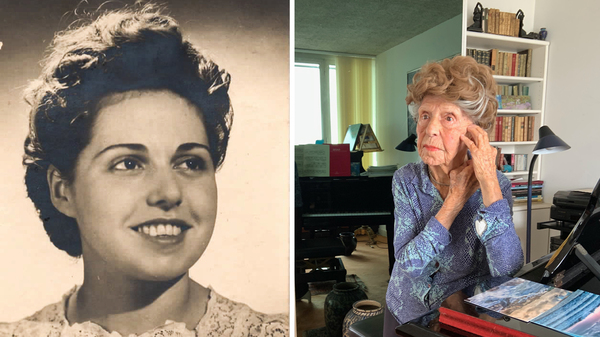Colette Maze, now 107, began playing the piano at age 5 and defied the social conventions of her day to embrace it as a profession rather than as a pastime. Her son first arranged for her performances to be recorded when she was in her 90s. She has just released her sixth album.