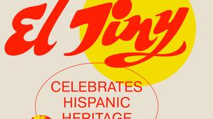 'El Tiny' Celebra El Mes De La Herencia Hispana