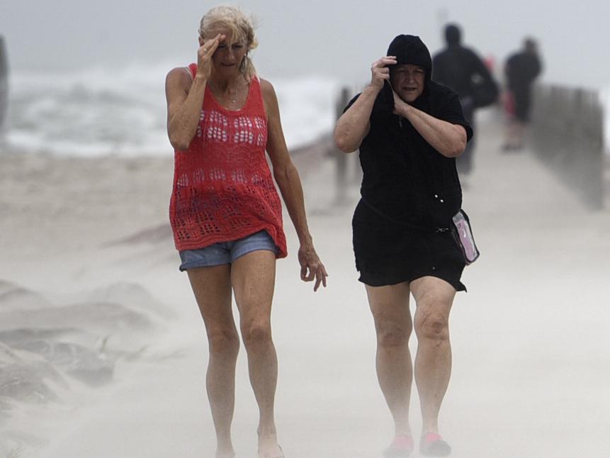 Hurricane Nicholas makes landfall along Texas coast: NPR