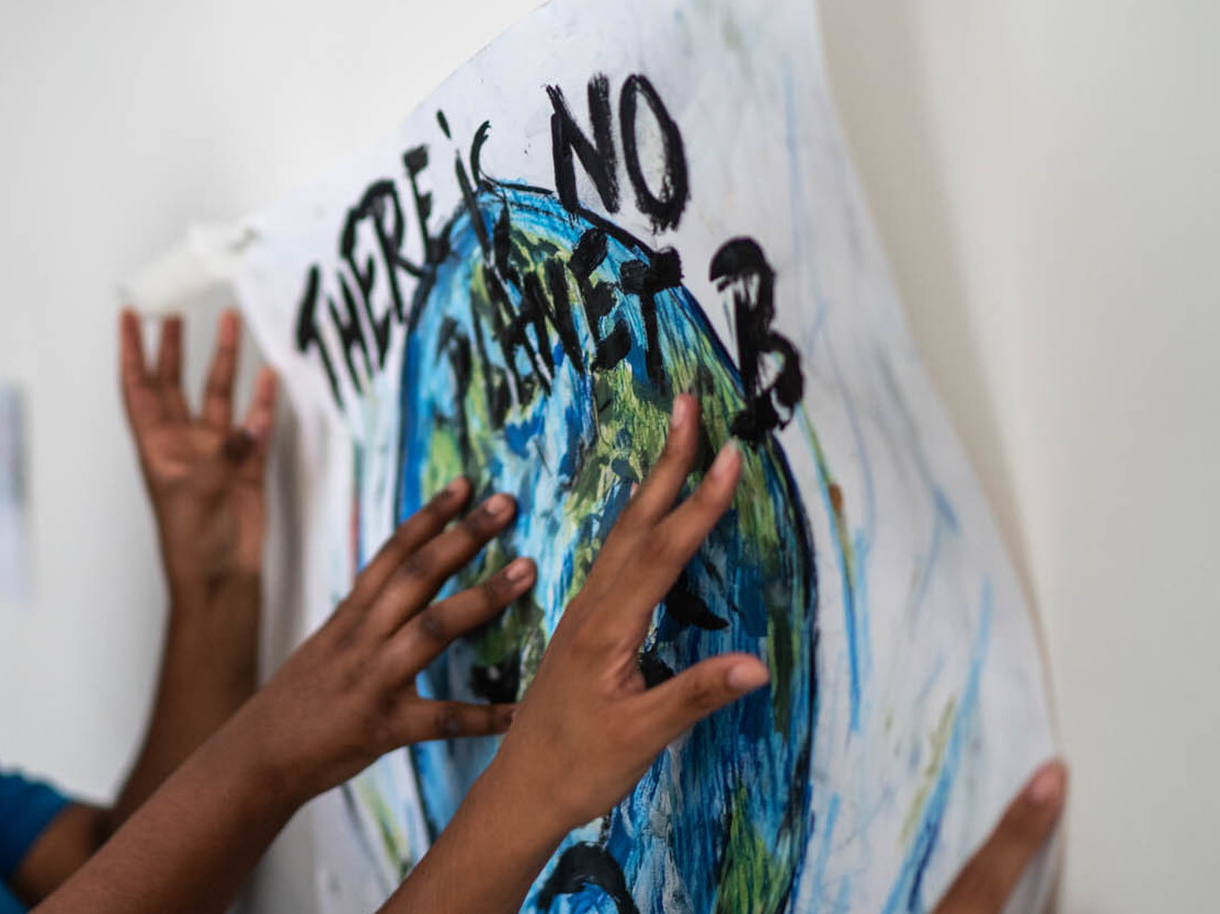 Climate change negatively affects the mental health of young people around the world: NPR