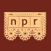 NPR logo for Hispanic Heritage Month