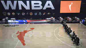 Should Athletes Be Activists? WNBA Star Nneka Ogwumike Says They Have To Be