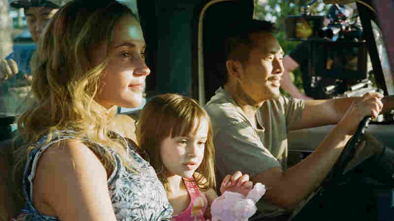 'Blue Bayou' Devastates With A Story Of A Stepfather Facing Deportation