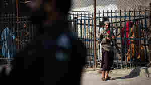 One Month After The Fall Of Kabul Thousands Still Wait For Escape