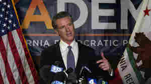 Efforts To Recall Governors Are Common, But They Rarely Succeed