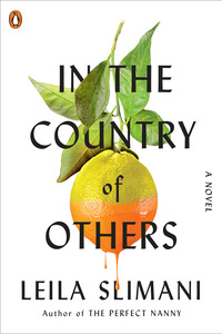 Cover of Leila Slimani's new novel, In the Country of Others