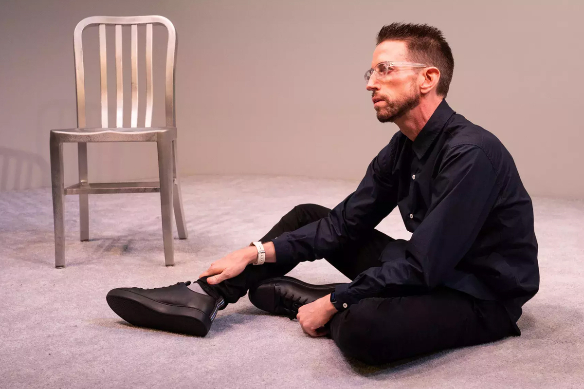 Neal Brennan's new show explores his feelings of being unacceptable: NPR