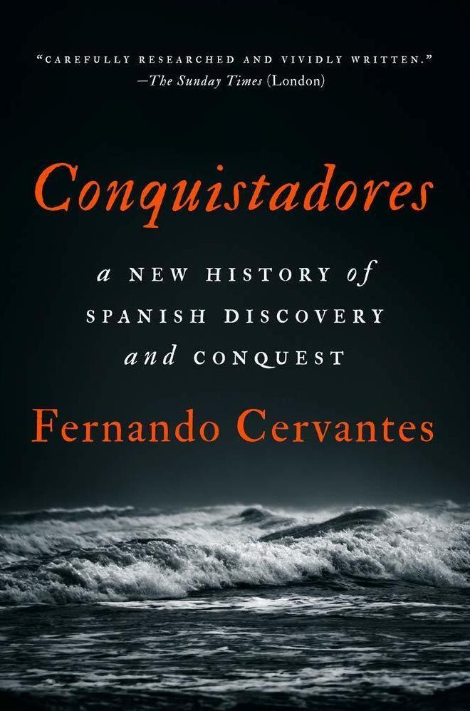 'Conquistadores' watch life after Columbus arrives: NPR