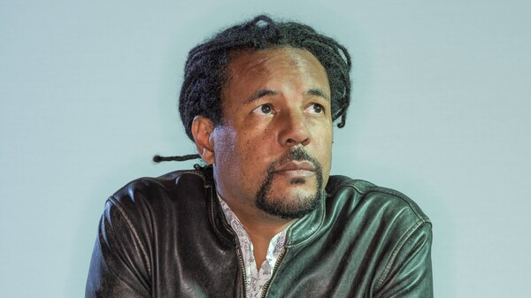 Colson Whitehead Returns To His Home Turf With 'Harlem Shuffle'
