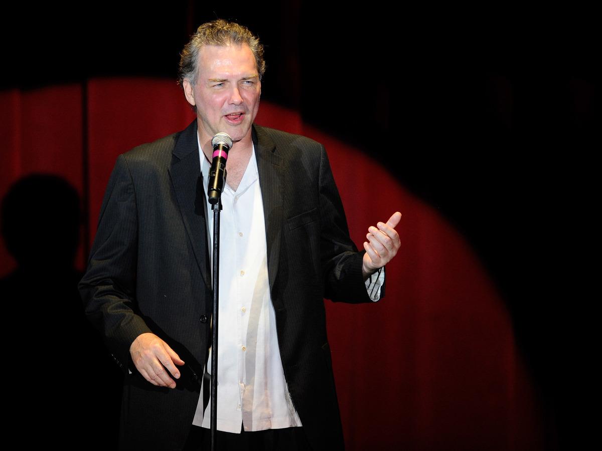 Tribute to Norm Macdonald from comedians Conan O'Brien, Adam Sandler and more: NPR