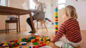 Child Care Conundrum