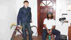 Injury Reserve, 'Outside'