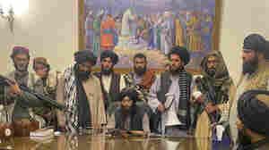 Friction Among Taliban Pragmatists, Hard-Liners Intensifies