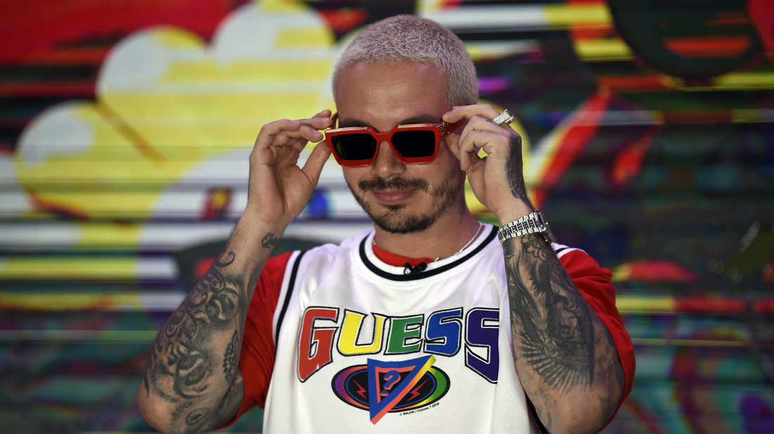 Why We're So Excited About J Balvin's 'El Tiny' Concert