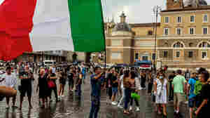 Italy Is Making COVID-19 Health Passes Mandatory For All Workers
