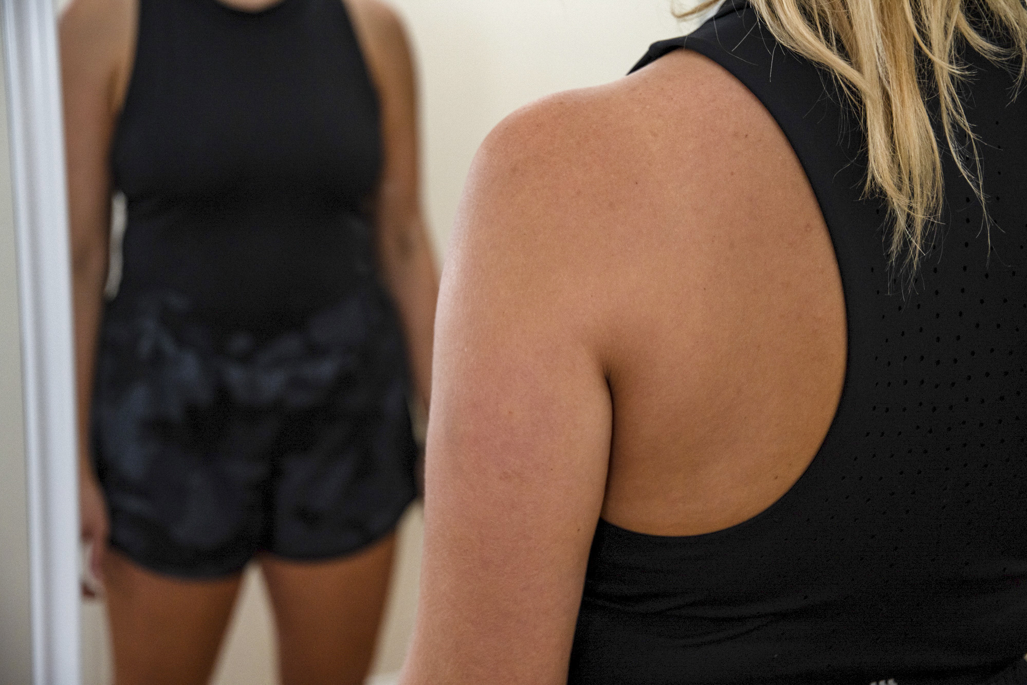 Why Working Out Should Be About More Than What You See In The Mirror