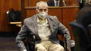 Millionaire Robert Durst Was In HBO's 'The Jinx.' It Led To His Murder Conviction