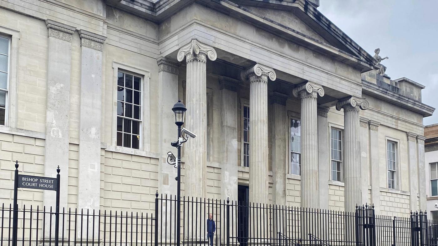 2 Men Are Charged In The Murder Of Northern Ireland Journalist Lyra McKee – NPR