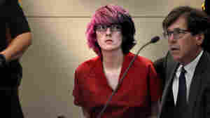 A Colorado School Shooter Is Sentenced To Life In Prison
