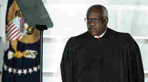 Justice Clarence Thomas Says The Supreme Court Is Flawed But Still Works