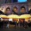 Về sân khấu: một năm sau, Broadway trở lại