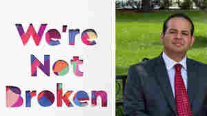 In 'We're Not Broken,' Author Eric Garcia Takes On Myths About Autism