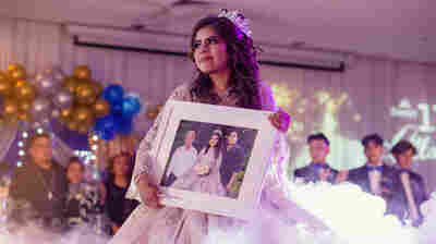 COVID-19 Delayed Quinceañera Celebrations. And Now, 17 Is The New 15