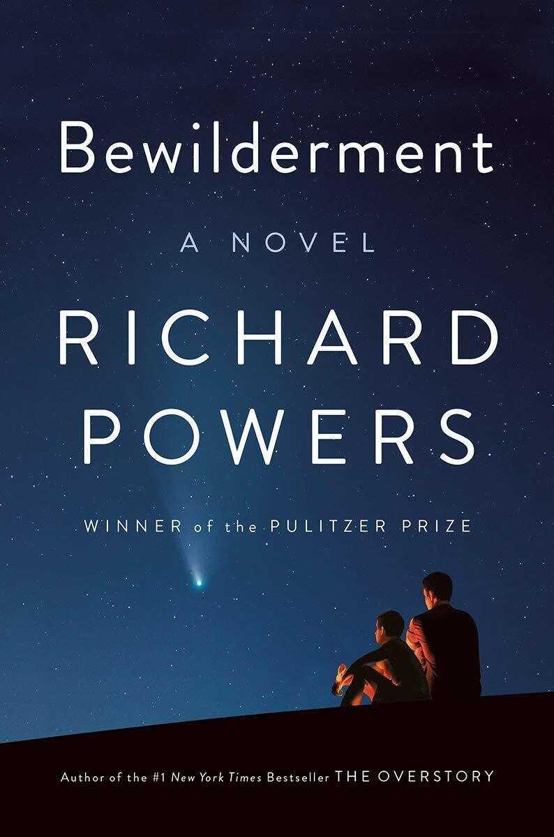 Bewilderment, by Richard Powers