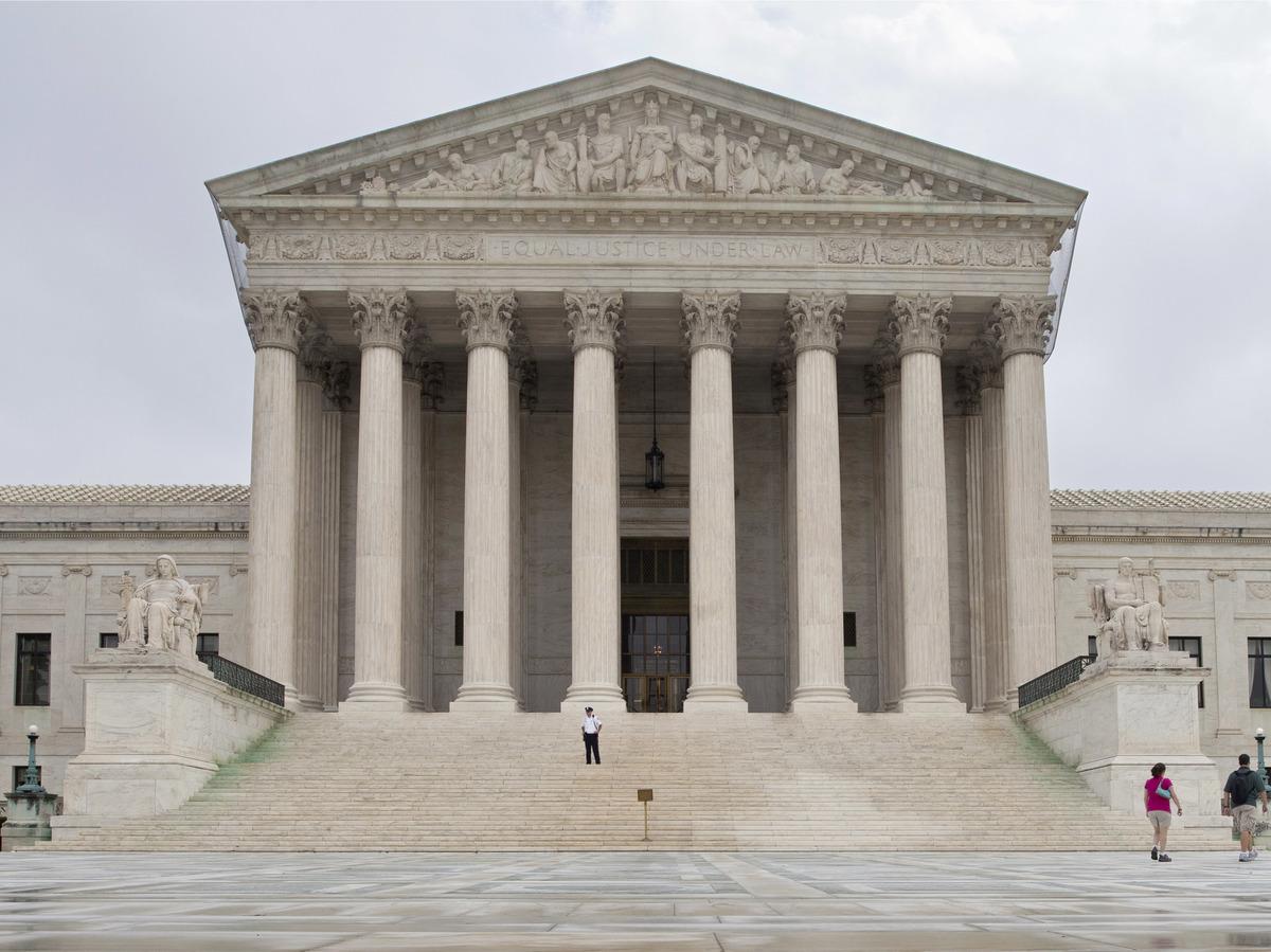 Supreme Court sets date for arguments in case that could challenge Roe V. Wade: NPR