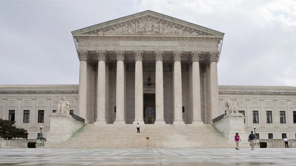 The Supreme Court Sets A Date For Arguments In Case That Could Challenge Roe V. Wade