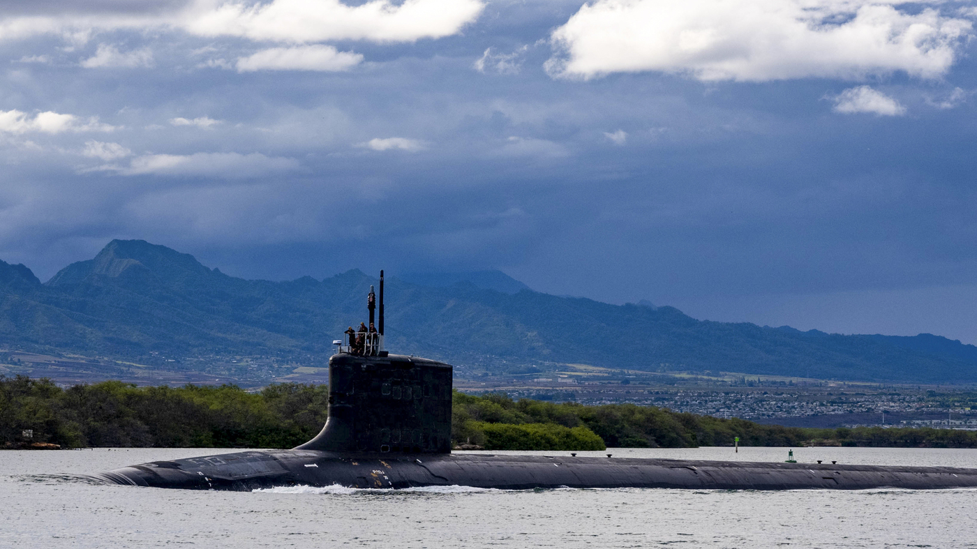 North Korea Slams US Over Submarine Deal With Australia, Warns Countermeasures
