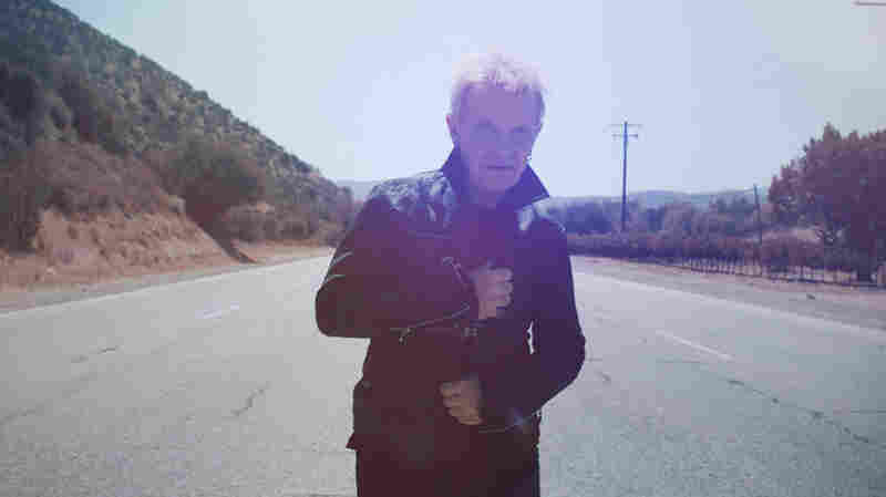 On 'The Roadside,' Billy Idol Reunites With An Old Collaborator