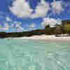 Australia's Fraser Island Reclaims K'gari, Its Original Indigenous Name