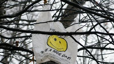 5-Cent Plastic Bag Tax Coming To Arlington, Alexandria And Fairfax