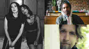 Live Stream AMERICANAFEST Sets By Jackson+Sellers, Brandy Clark And More