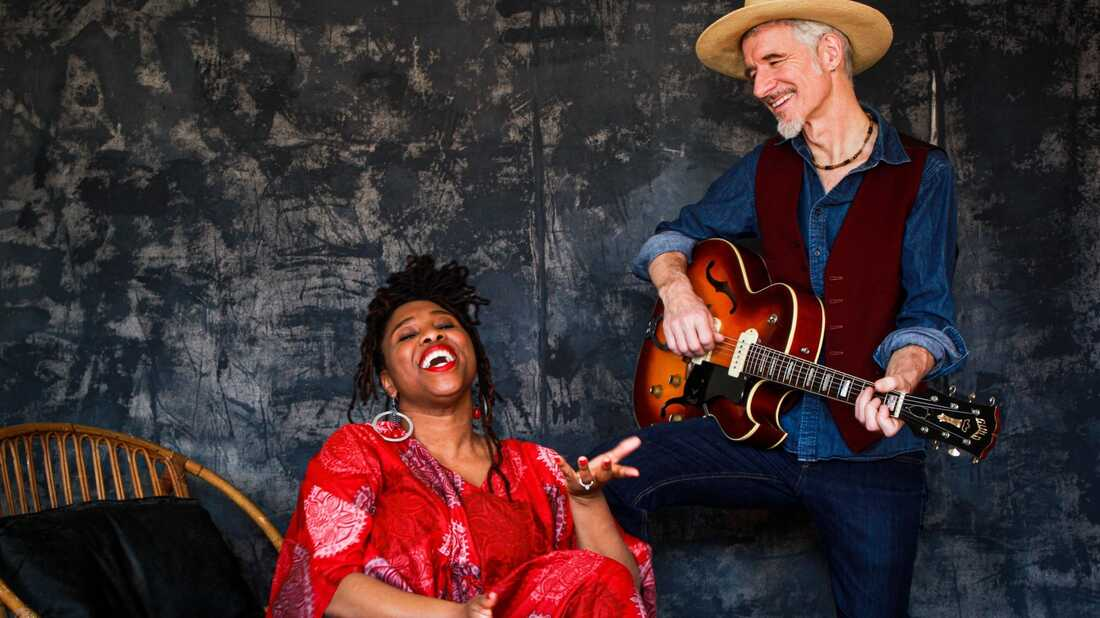 Dan And Claudia Zanes Sing About Justice And Joy On Their New Album For Children